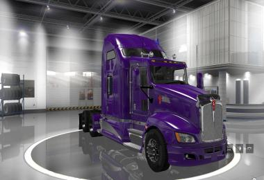 Pack American trucks for Mario 11.8-11.9 (upd. 22.10)