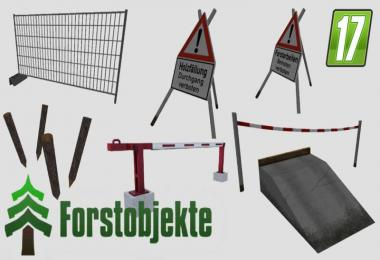 Placeable Forestry Objects v3.17
