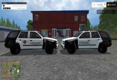 Police Pack V1