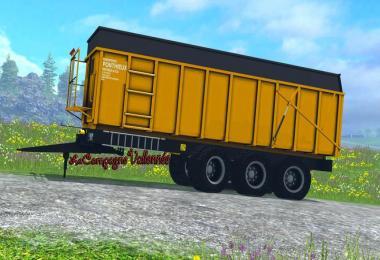 Ponthieux 24 tonne v0.9 jaune beta