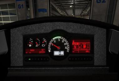 Renault Magnum Board Computer v3.0