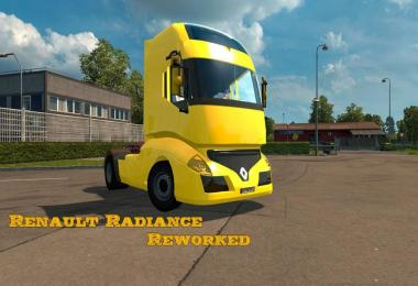 Renault Radiance Reworked