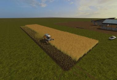 Sample mod map  Fs17 v1.2 Fixed