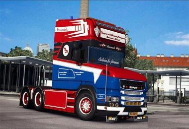 Scania C&M Transports v2