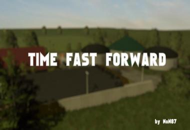 Time Fast Forward v1.0