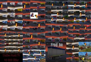 Trailer Pack by Fred_be V9 1.25.x