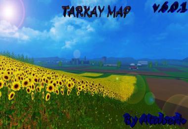 Trakya Map v6.0.1