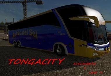 TONGACITY