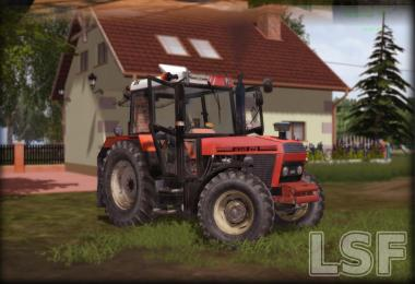 Zetor 16245 TURBO LSF v1.0