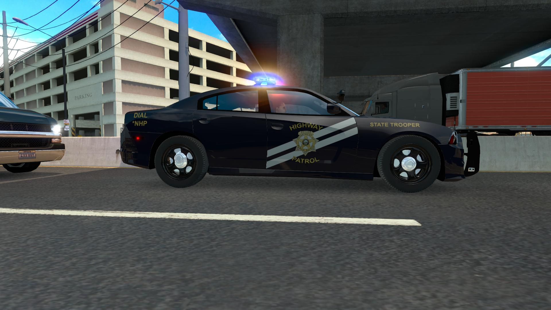 USA Police Traffic 1.4.x