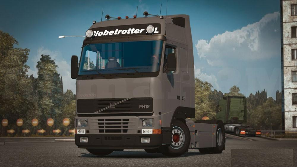 Volvo FH 12/16 I Generation v 1.3 for 1.25