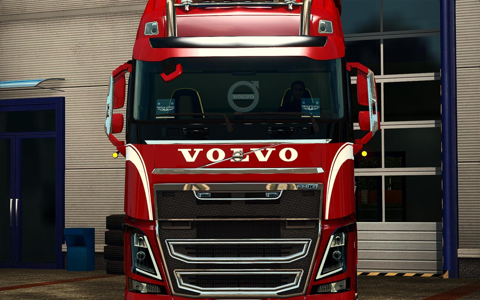 Volvo FH 2012 v21.13r