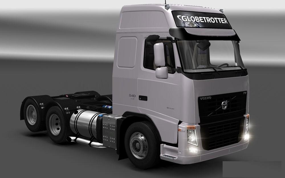 Volvo FH13 v 2.0