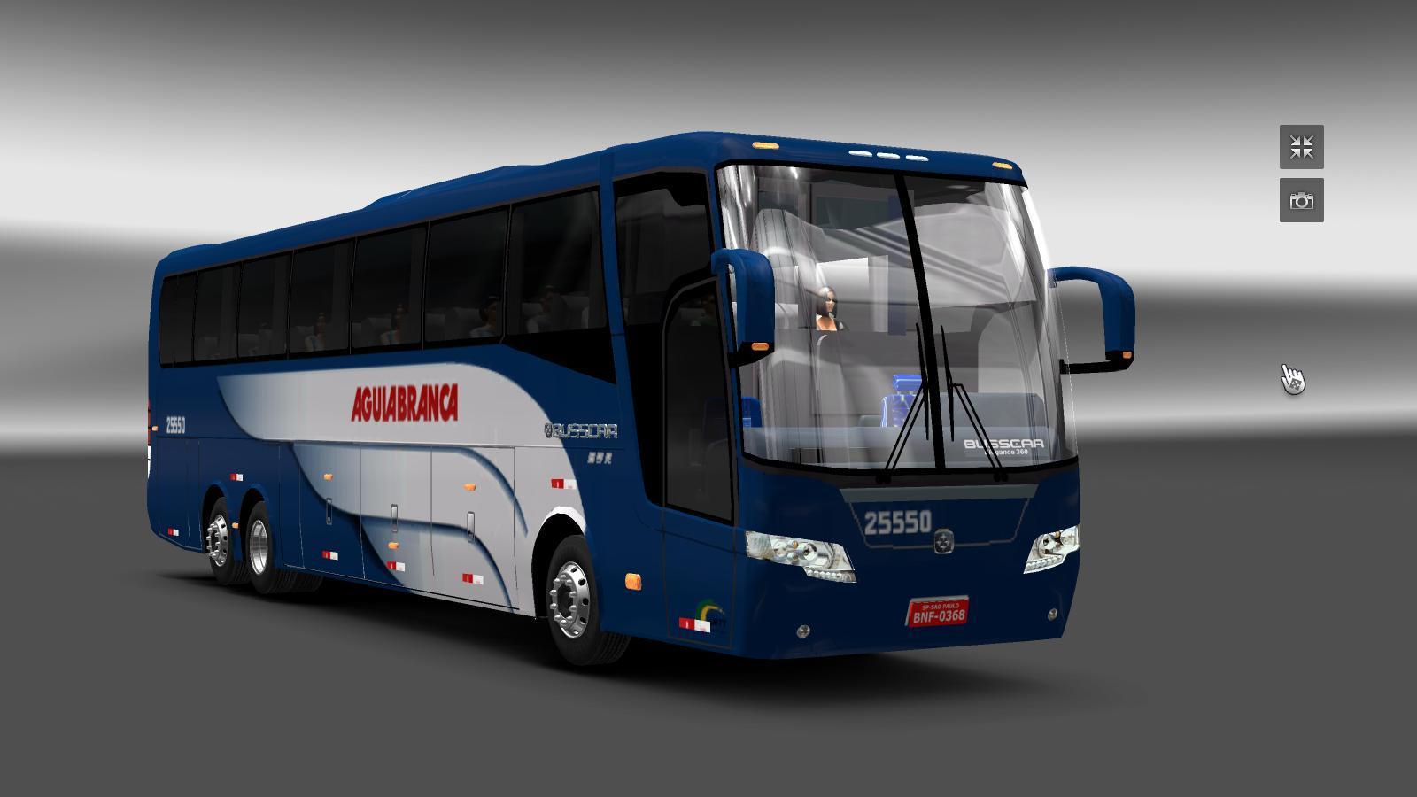 Busscar Elegance 360