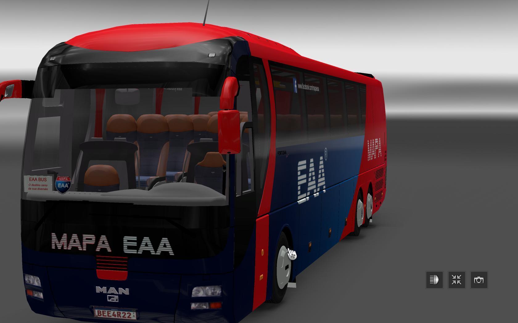 MAPA EAA BUS 4.1.1 for 1.25
