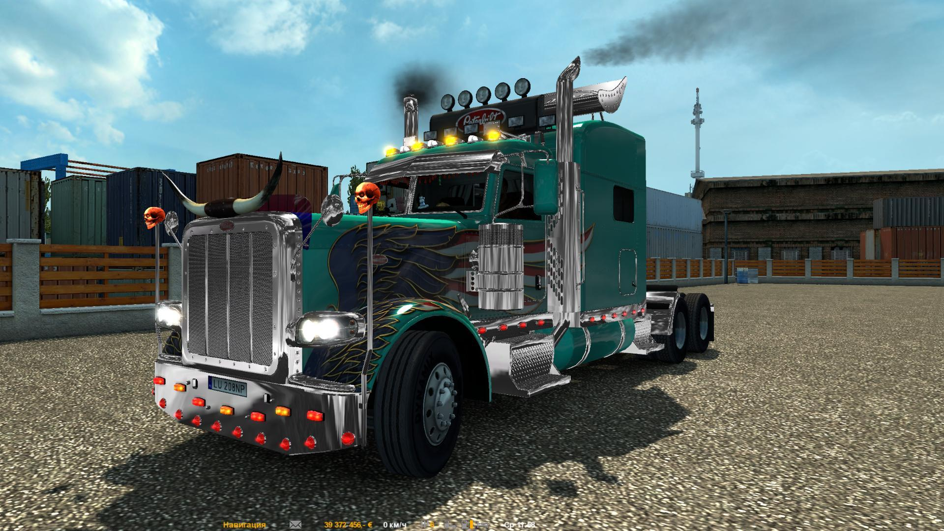 ATS Truck Pack for ETS2 Platinum Collection