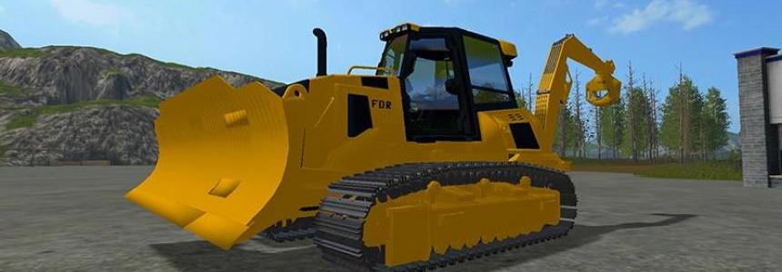 FDR Logging - Forestry Bulldozer [V1]