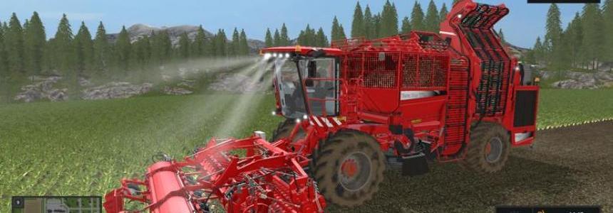 Holmer TerraDos T4 30 v2.0