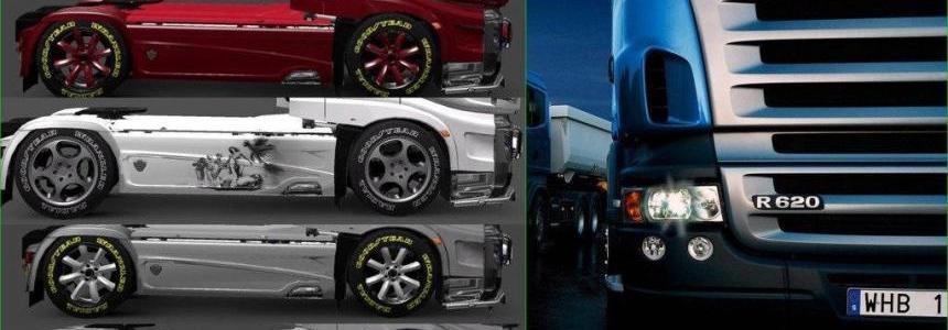 Tires & Rims Brabus