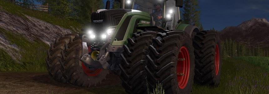 4Real Module 02 - Tire Dirt v1.0.1.0