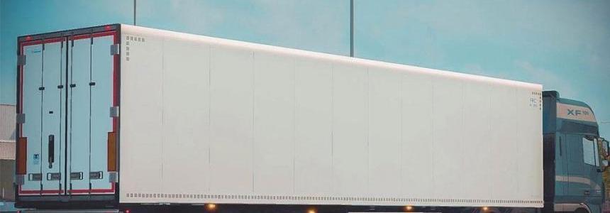 Krone trailer pack v1.0