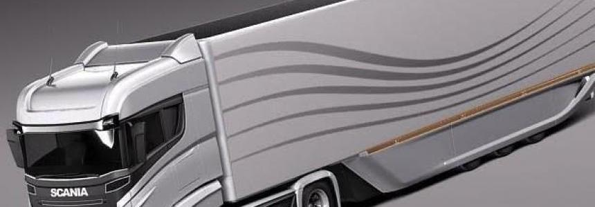 Scania R1000 Full 1.25.x