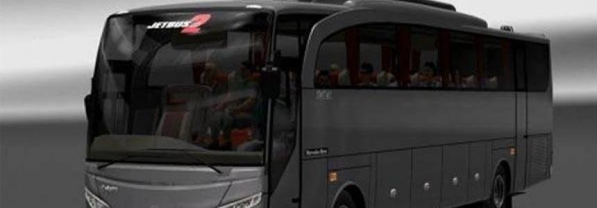 Mercedes Benz Jetbus