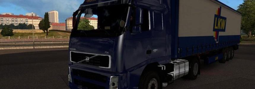 Volvo FH12 1.25.x