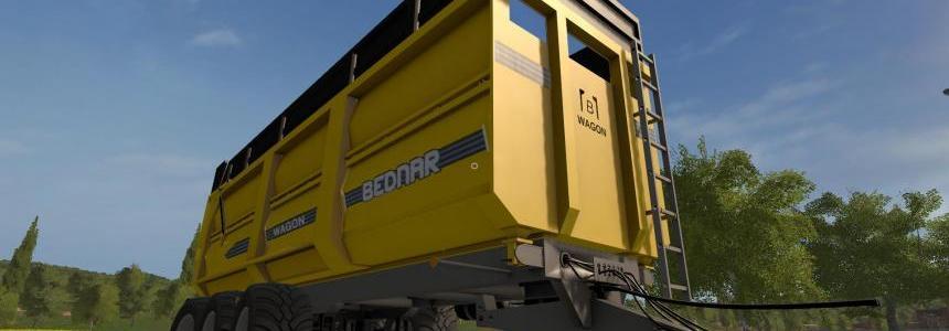 Bednar Wagon 27 000 v1.1