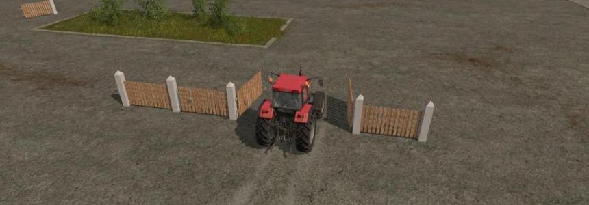 Fence v1.0