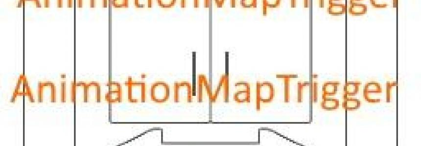 FS17 Animation Map Trigger V1.1