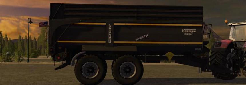 Krampe Bandit 750 v1.0