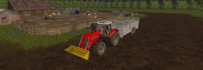 Carnousie Farm 17 v1.0