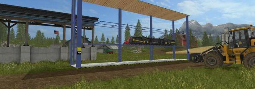 Animated heavy load rack v1.2 GE