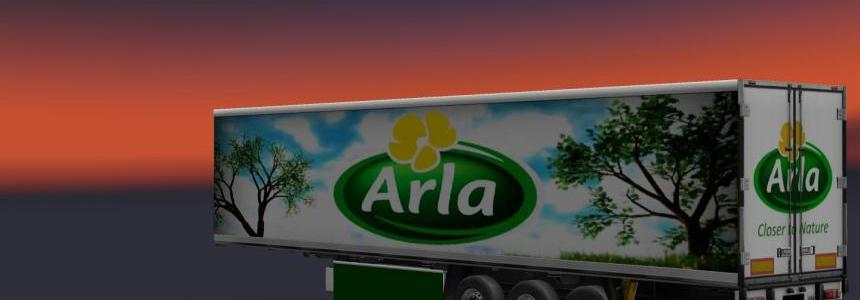 Arla Trailer Version v1.0
