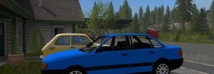 Audi 80 by GamerPRO