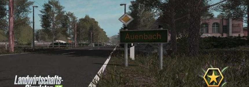 Auenbach LS17 v2.0
