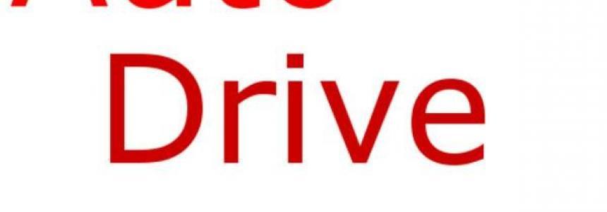 AutoDrive v0.3.2