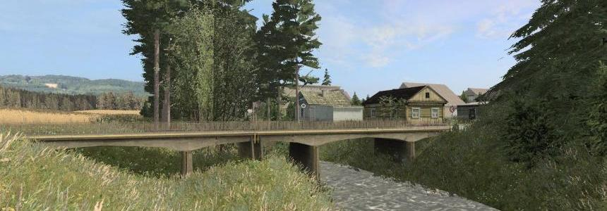 BALTIC VILLAGE FS2017 v1
