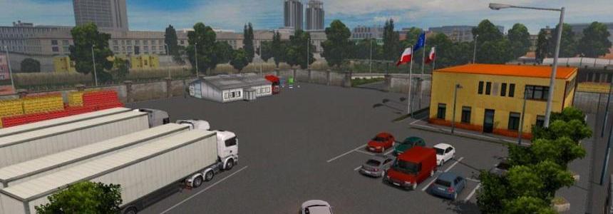 Base Katowice v1.0