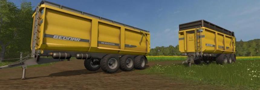 Bednar wagon v1