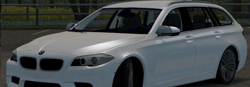 BMW M5 v1.3