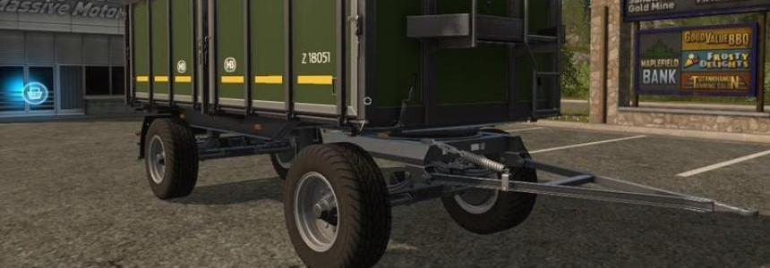 Brantner Z18051 v1.0