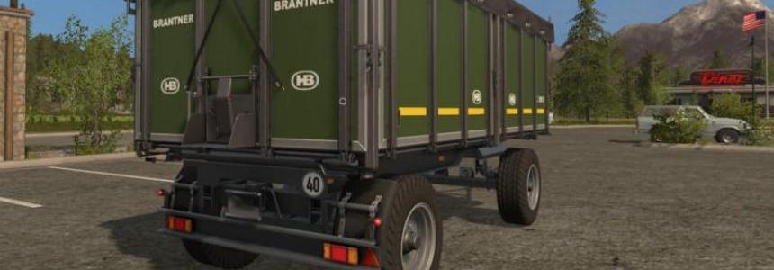 Brantner Z18051 v1.1