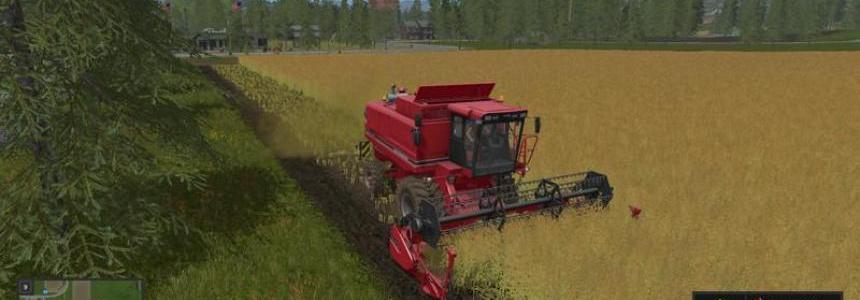 Case 1055 18FT Cutter v1.0