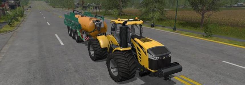 Challenger MT900E Terra v1.2