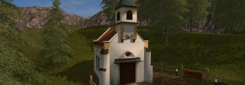 Chapel with bellswitch v1.0