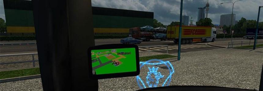 Custom GPS v1