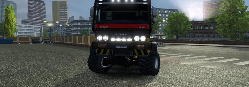 DAF Crawler Fixed (1.25)