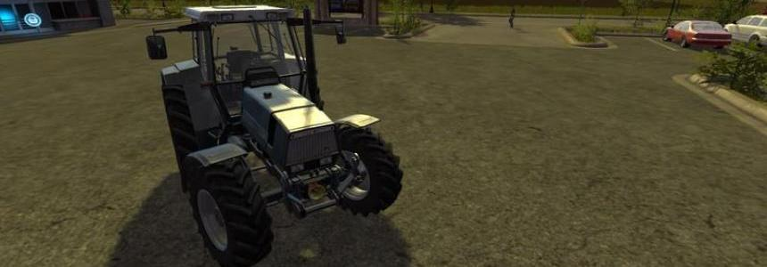 Deutz AgroStar 661 black beauty V1.2